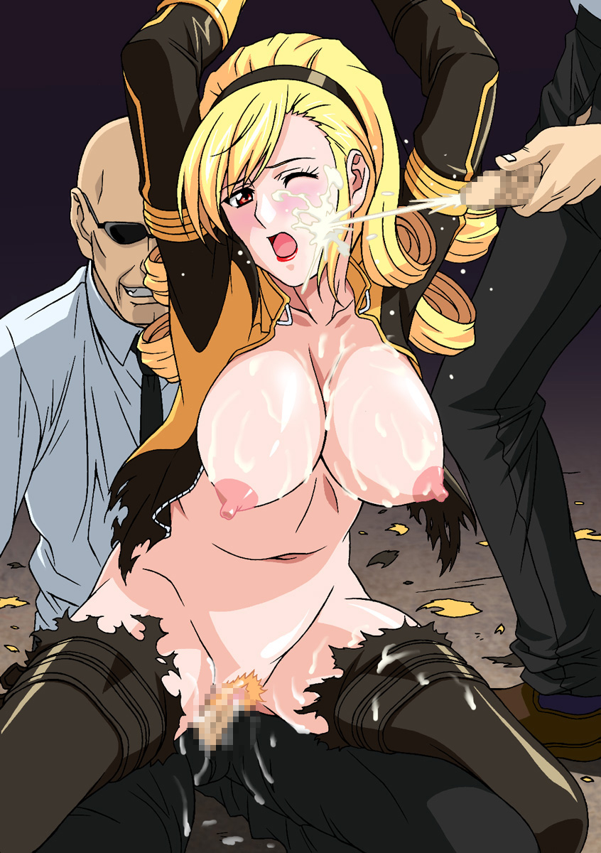 maximum king impact the fighters: of Rick and morty jessica tits