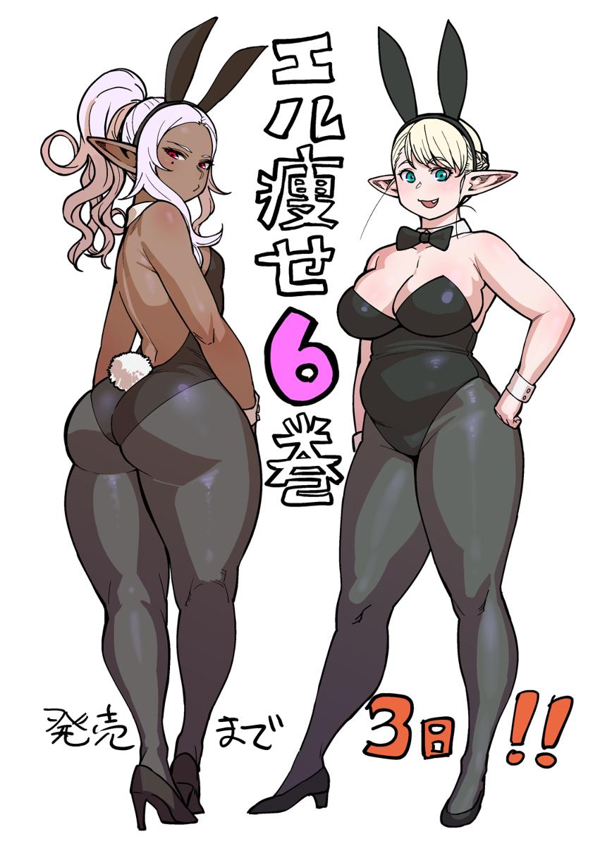 elf san yaserarenai oga wa Final fantasy 15
