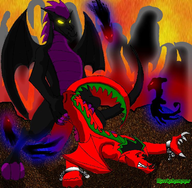 long dragon american dragon jake Girl und panzer