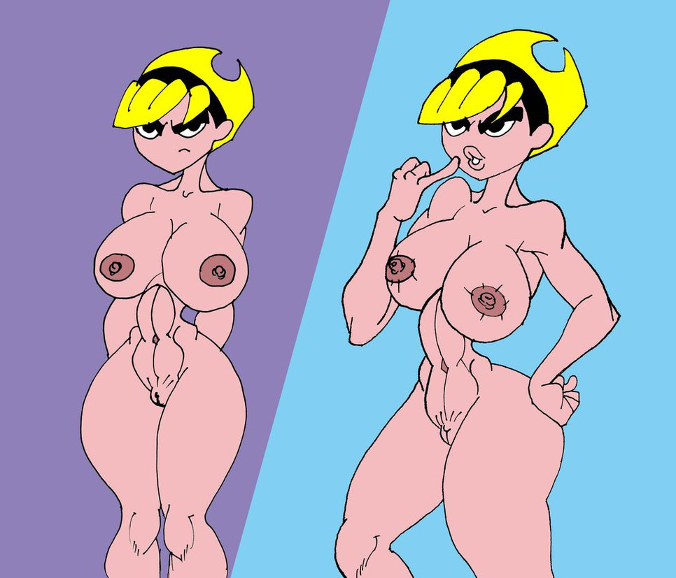 adventures grown sans of up frisk and Fairly odd parents trixie naked
