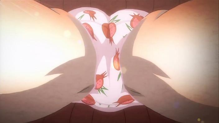 (sayonara kimura sensei) kaede zetsubou Ruin, queen of oblivion