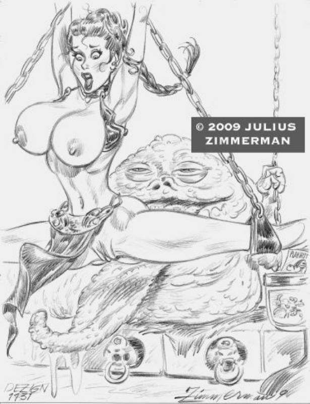hutt slave the jabba girls Trials in tainted space prai