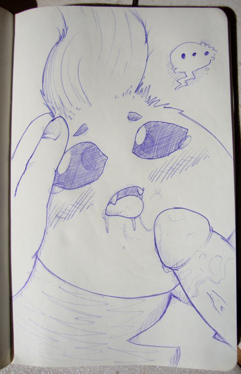 chronicles 2 fanart xenoblade pyra Anime cat girl with black hair