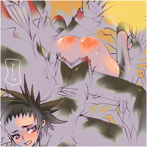 lavi (d.gray-man) Musaigen no phantom world