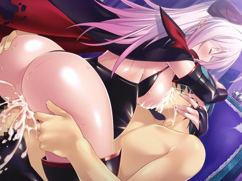 majutsu maou isekai dorei shoukan to Big dick gay cartoon porn