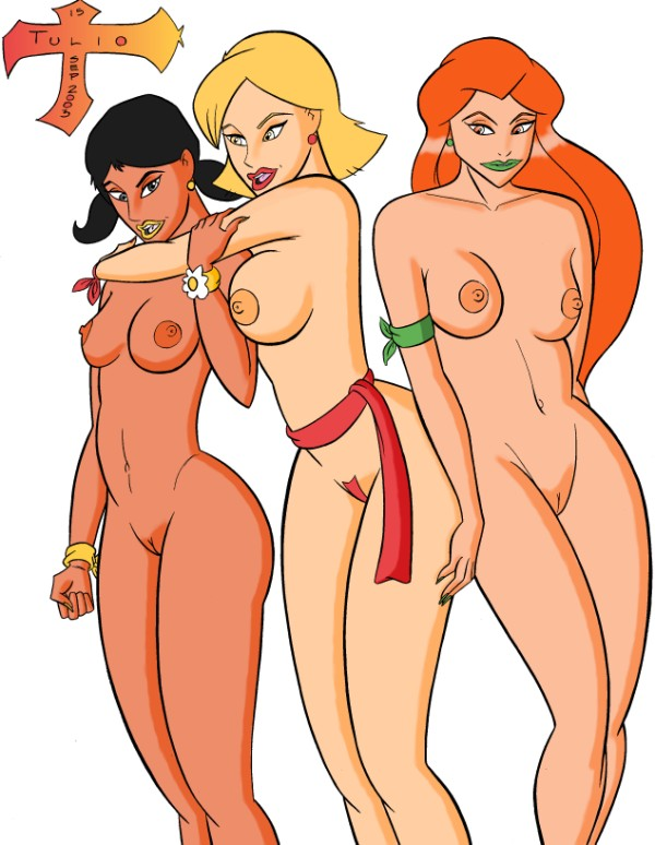 totally spies vs spies spies Five nights at freddys futa