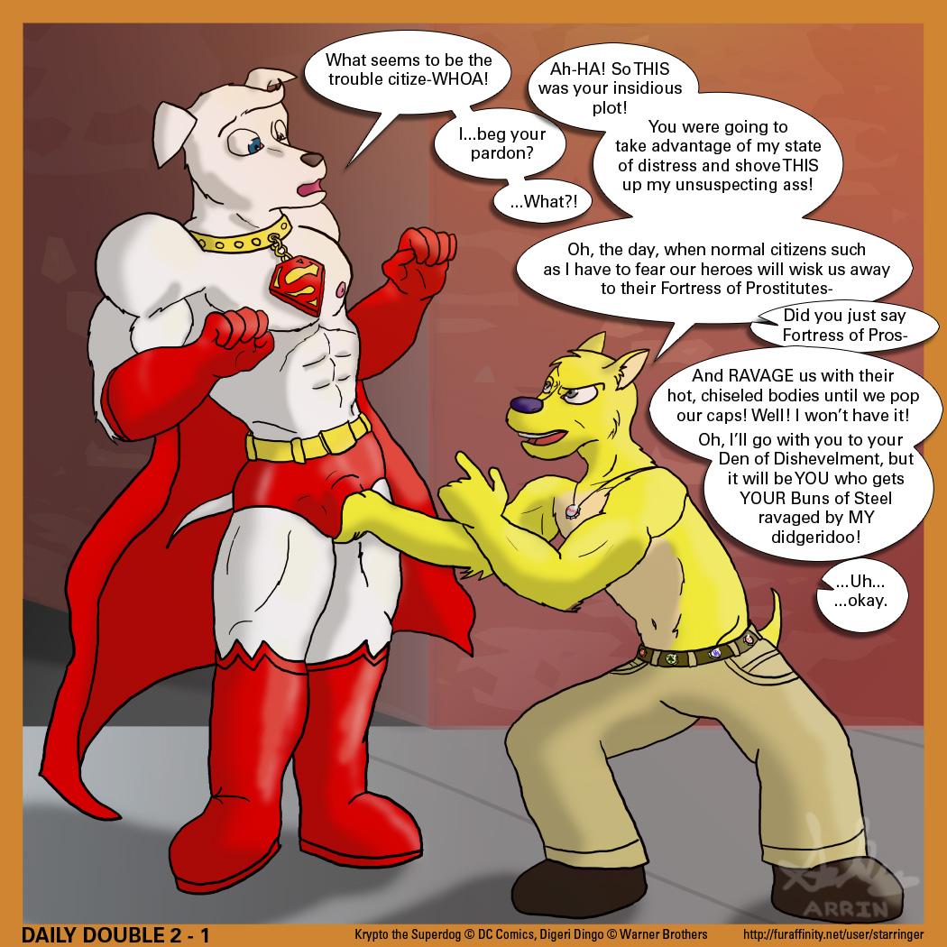 superdog krypto the barker brainy Amazing world of gumball mrs simian