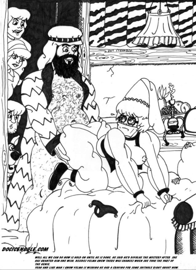 sex scooby doo with having daphne Fate go minamoto no raikou
