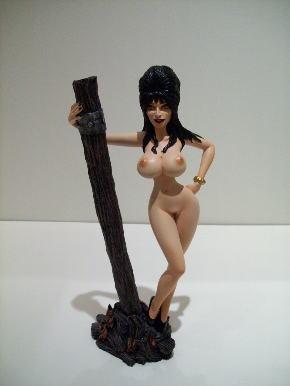 mistress dark the tits of elvira Pictures of jeff the killer