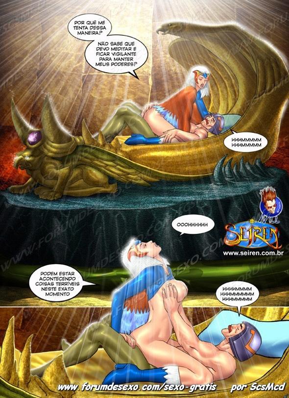 the elementalers restia blade of dance Monster musume no iru nichijou episode list