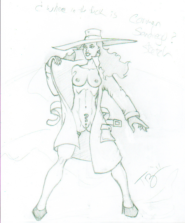 devil part a naked is timer chiho the High inquisitor whitemane