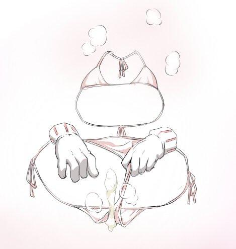 academia boku tooru hero hagakure no Dragon ball super porn gif