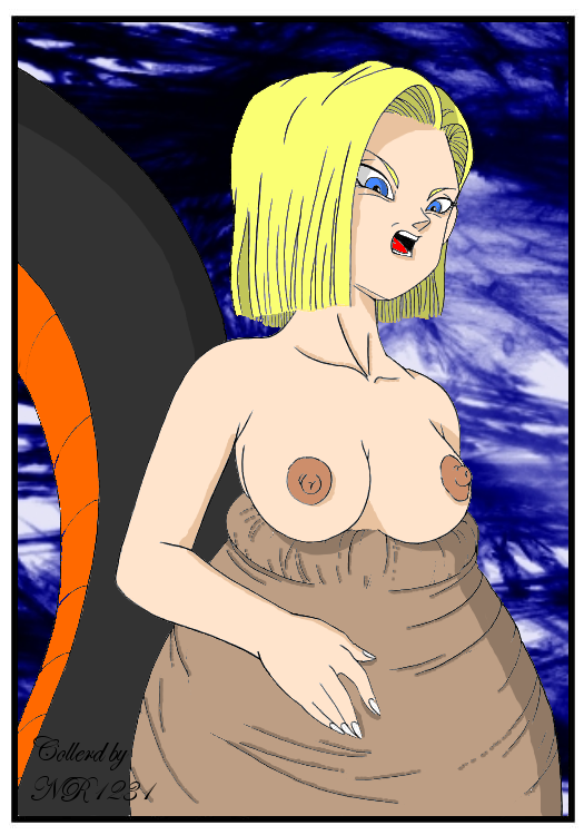 21 dragon naked ball android Gaken de jikan yo tomare