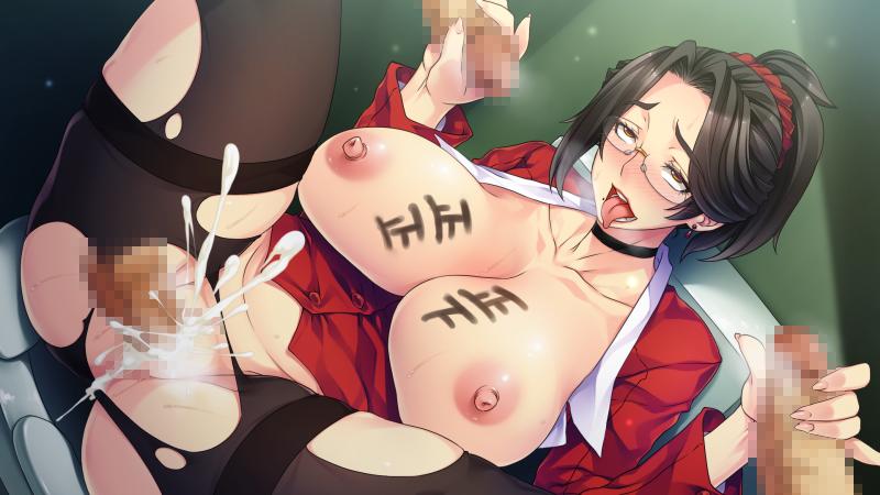 suru jusei kyonyuu furyou ni hamerarete Buttercup the powerpuff girls rule!!!
