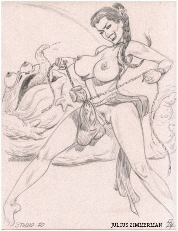 slave jabba hutt girls the Boku no pico sin censura