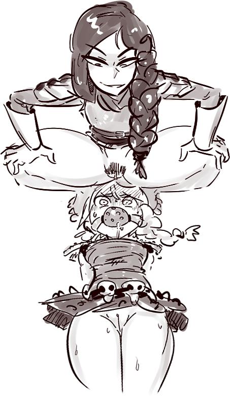 to seducer oblivion armor dark how get Boku to ofuro no onee-san