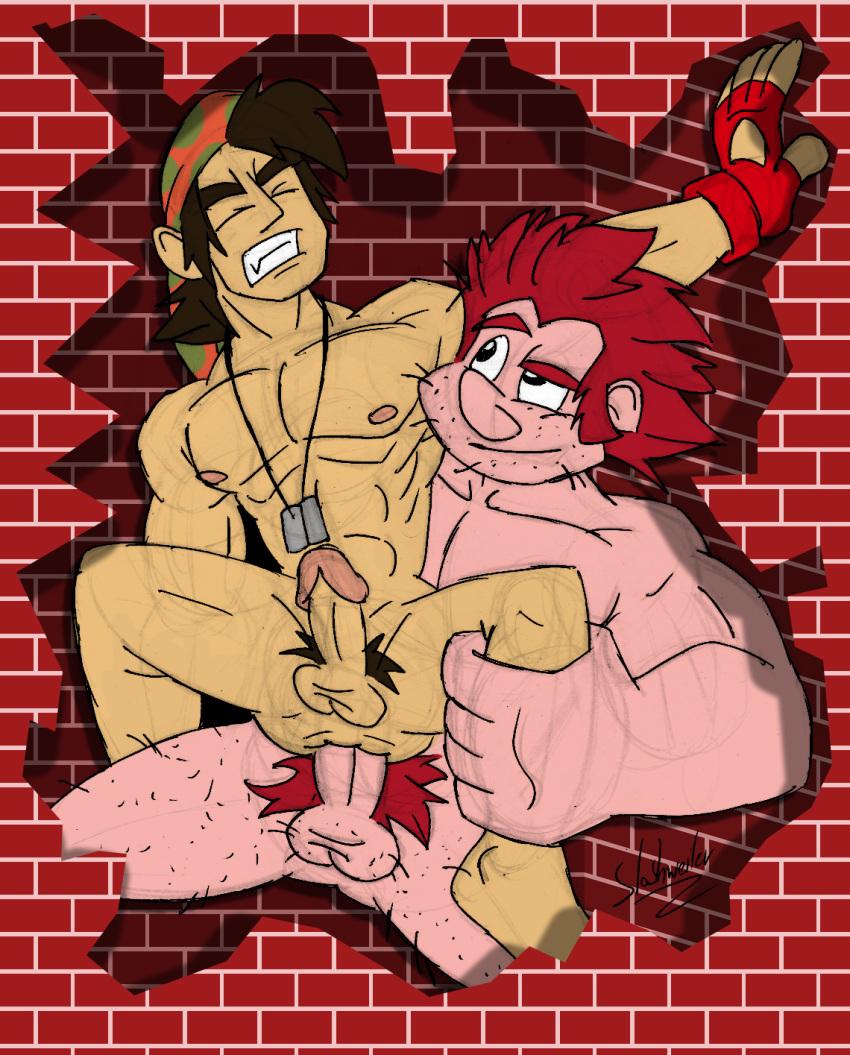 ralph vanellope it wreck naked Komi-san