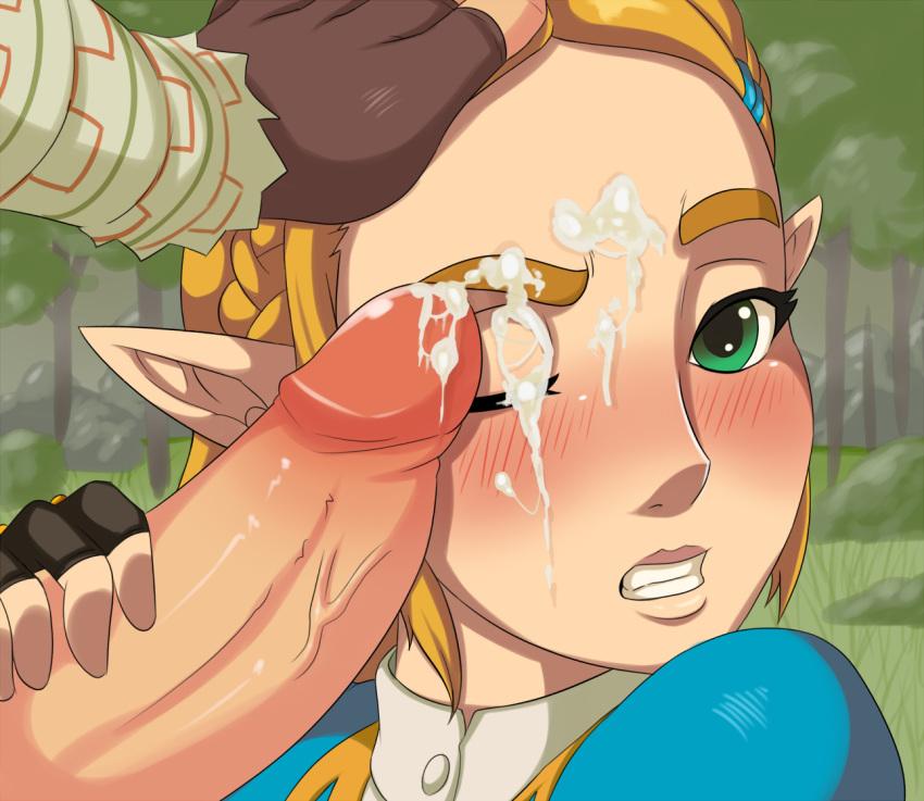 wild great fairy of breath Xenoblade chronicles 2