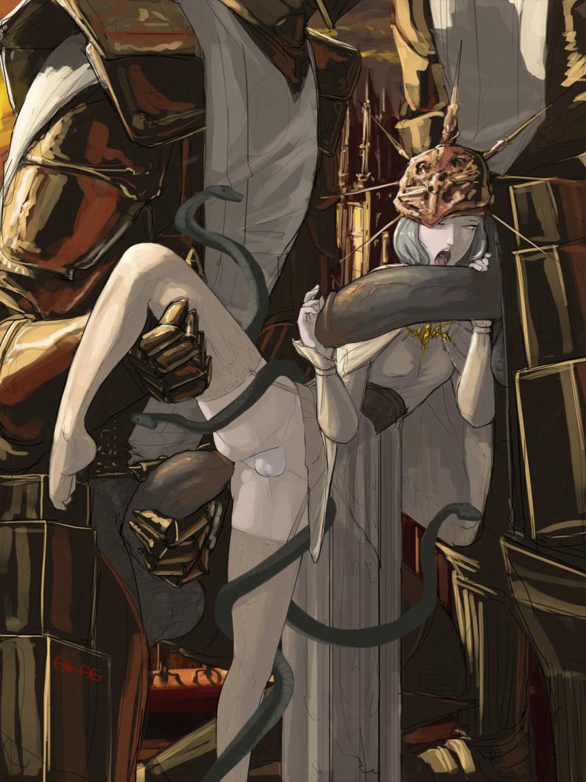 2 armor viewer dark souls Guilty gear xrd rev 2 ramlethal