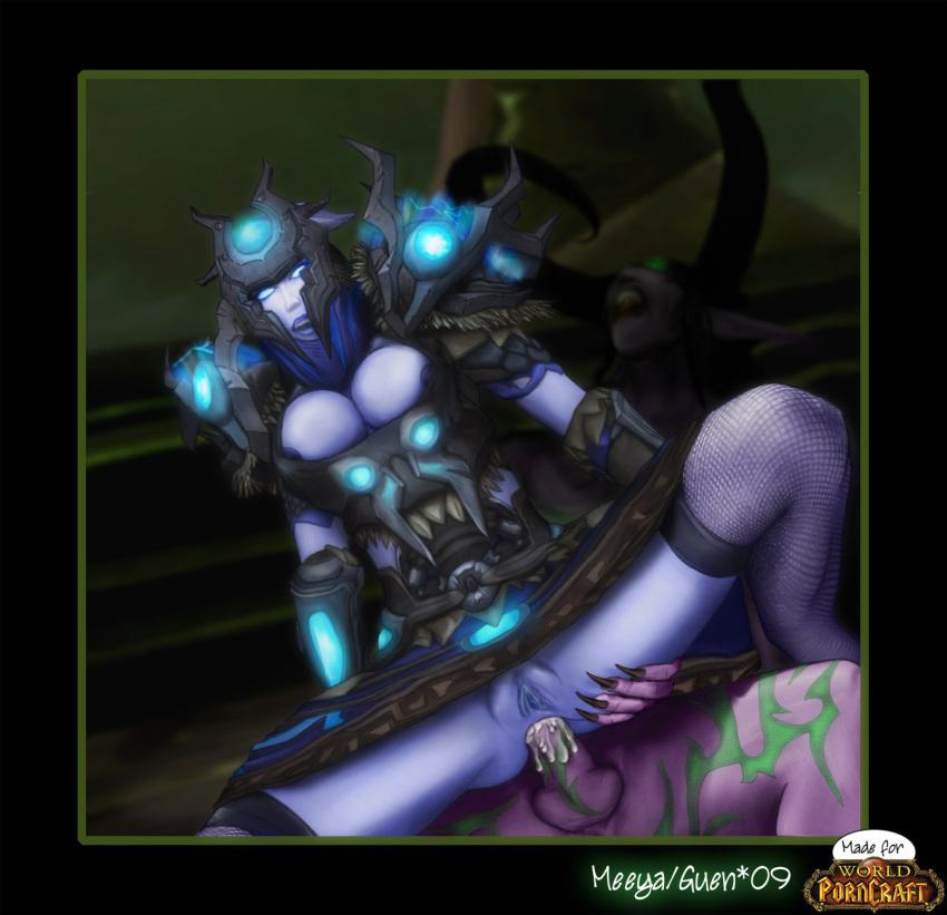elf hunter night demon male Digimon world re digitize decode digimon list
