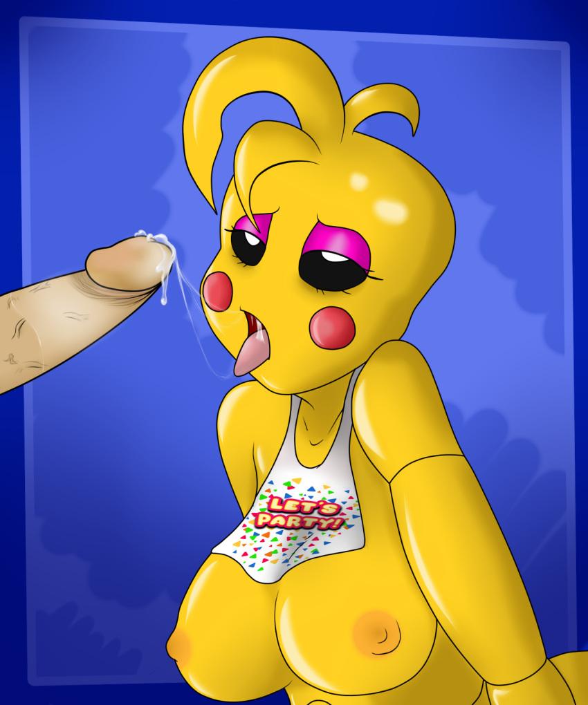 of toy fnaf chica pics Imouto-sae-ireba-ii