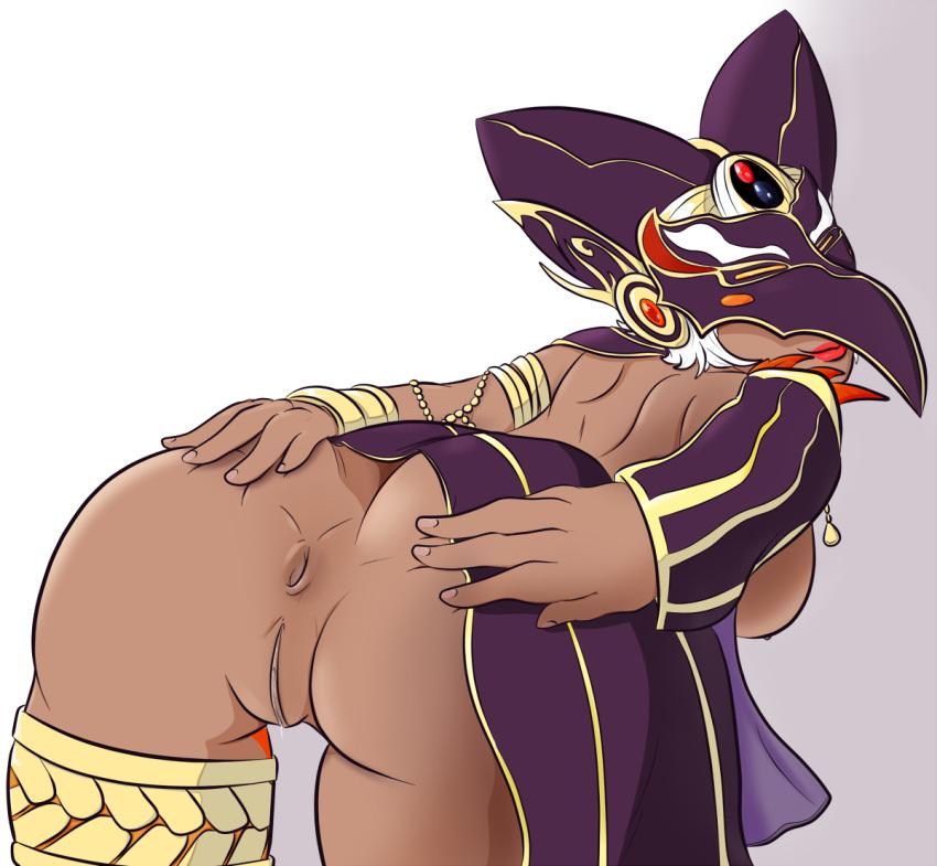 of zelda legend nabooru the Under(her)tail
