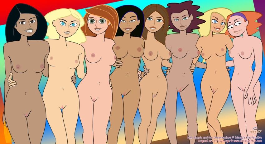and kim naked possible shego Where the wild things are pjs