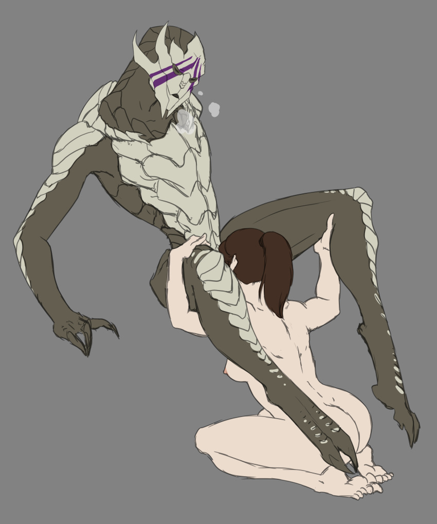 vetra mass naked effect andromeda Carried by the wind: tsukikage ran