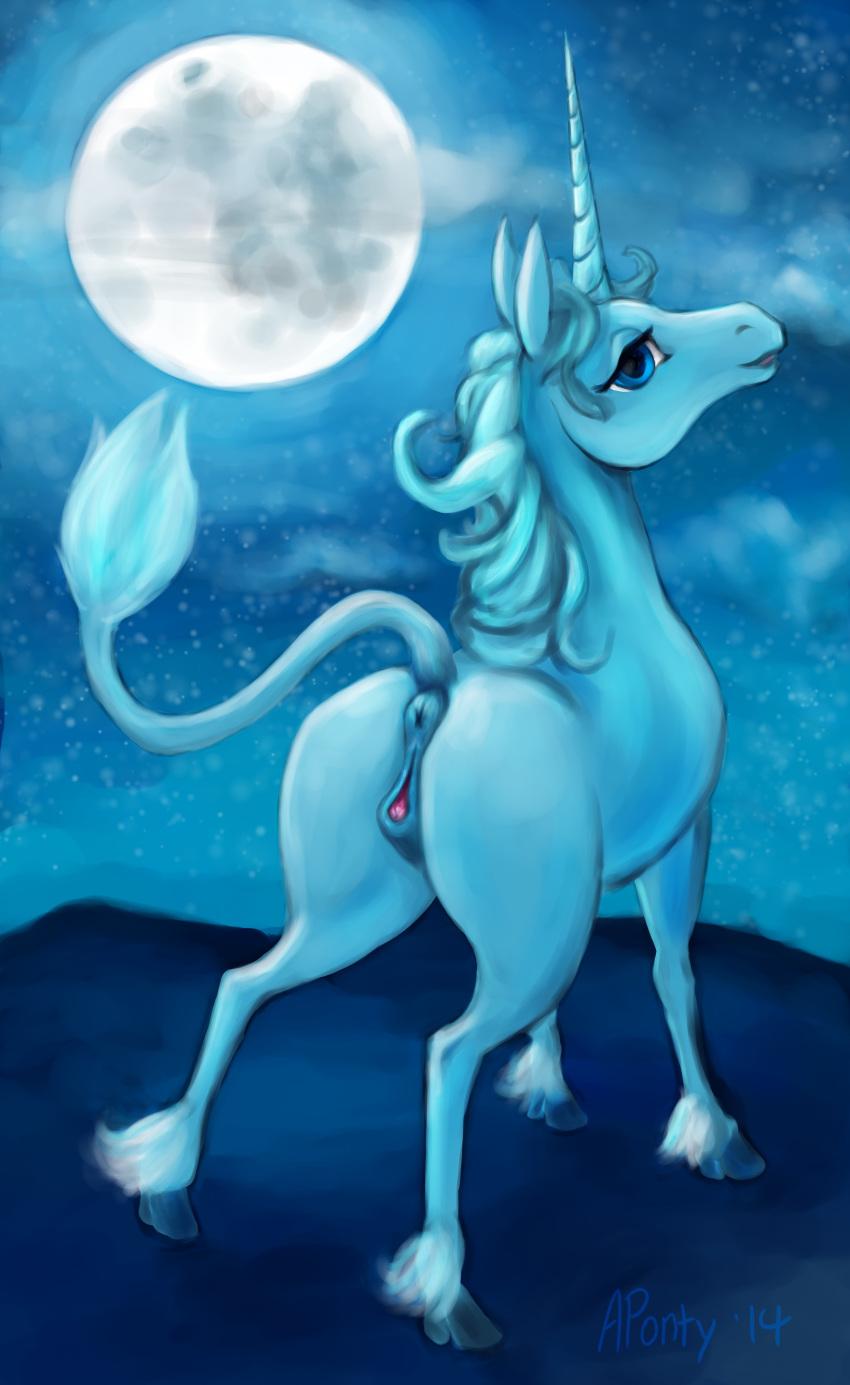 the unicorn last Breath of the wild paheal
