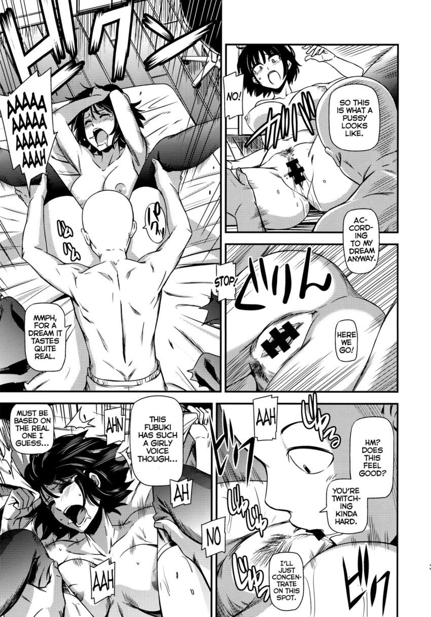 one man punch x tatsumaki saitama Patty family guy