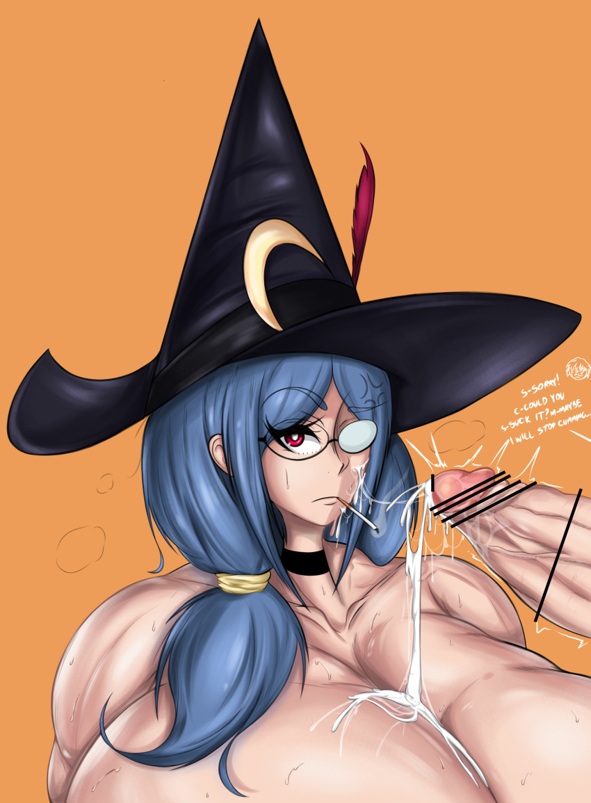 professor academia little ursula witch Lamentations of the flame princess 1d4chan