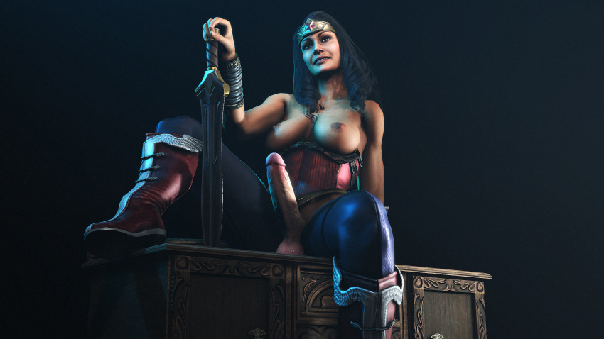 wonder up tied woman naked Path of exile queen atziri