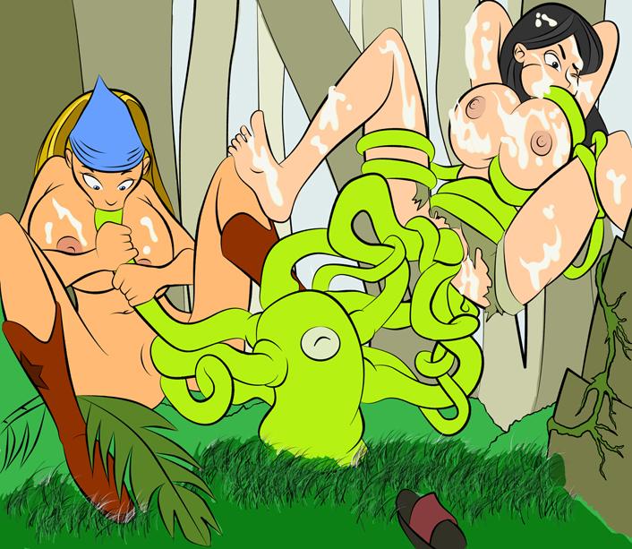 island total lindsay drama naked Guild wars 2 charr female