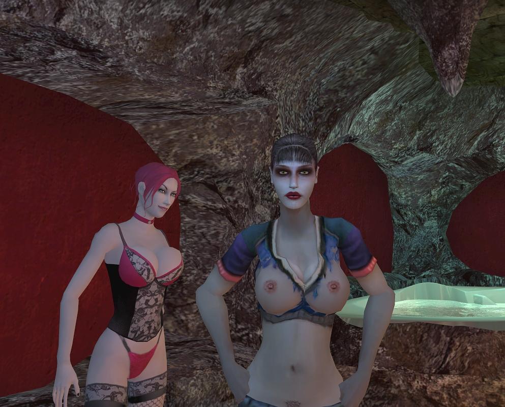 the vampire bloodlines masquerade nines Star vs evil