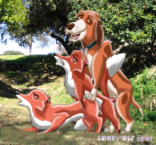 the hound chief fox and the Full metal alchemist nina tucker