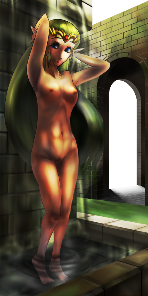 where saria of is time ocarina D dog metal gear solid
