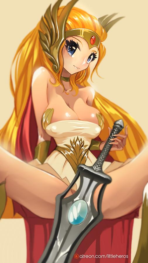 network mega cartoon mighty sword Is yuri on ice a yaoi