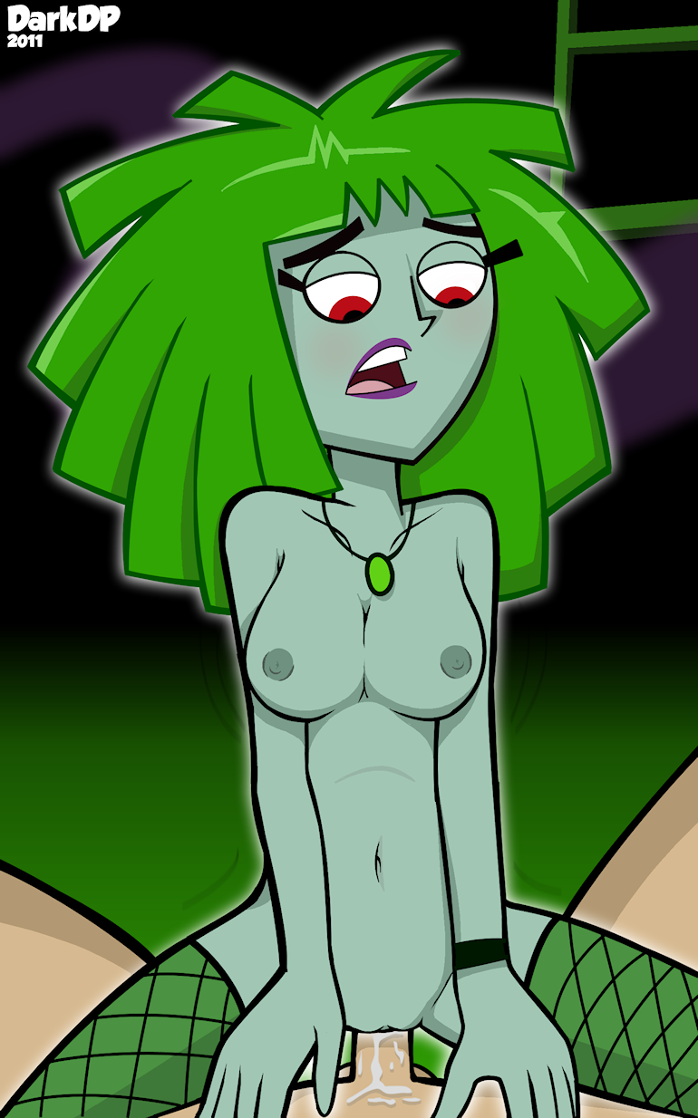 fairly crossover oddparents phantom danny Fallout new vegas willow sex