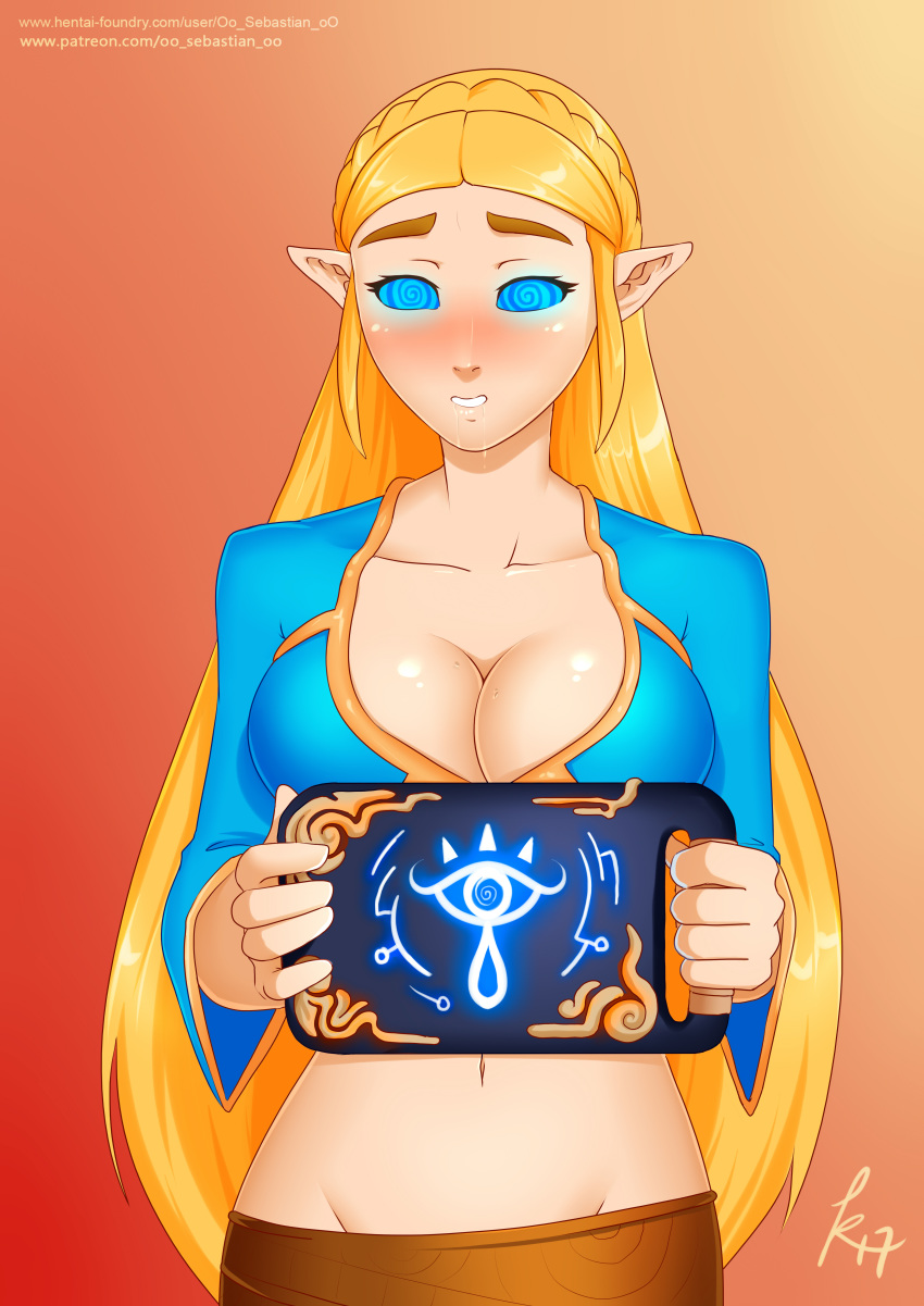 breath wild magda the of Breath of the wild censorship