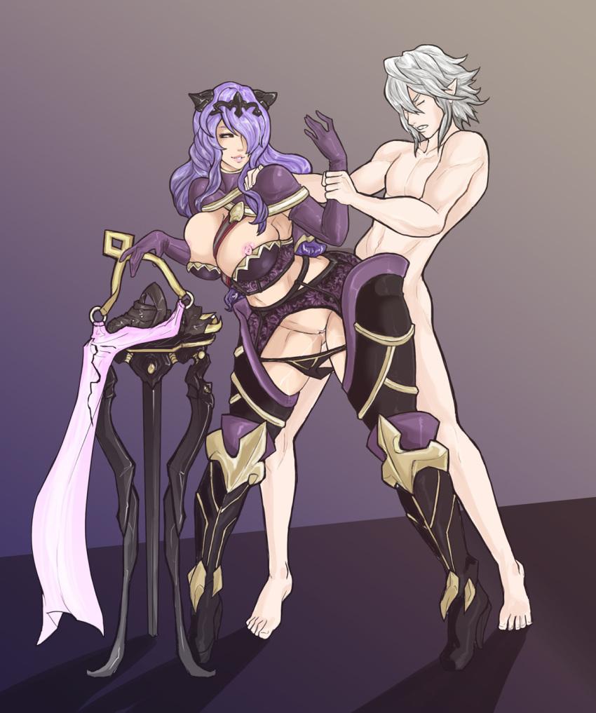 fates fire hentai scarlet emblem Merlin seven deadly sins