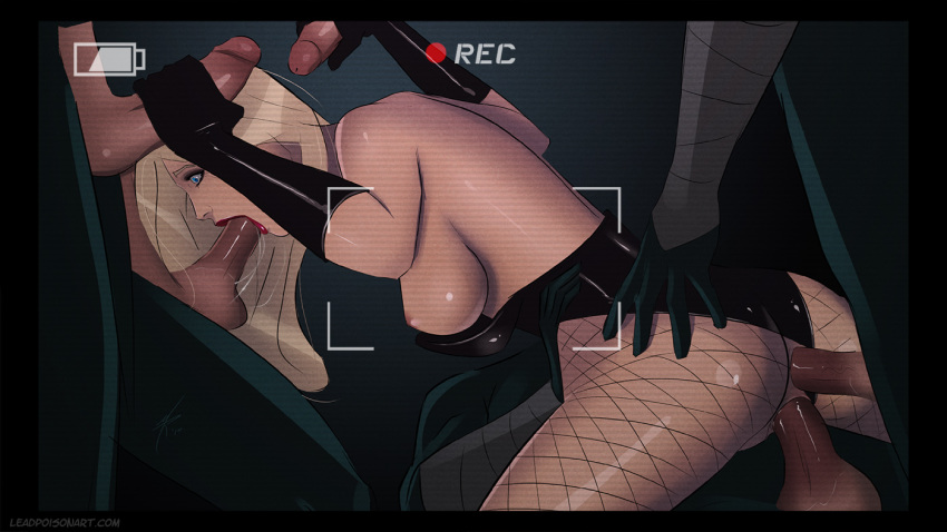 black bikini canary a in If it exists there's p website