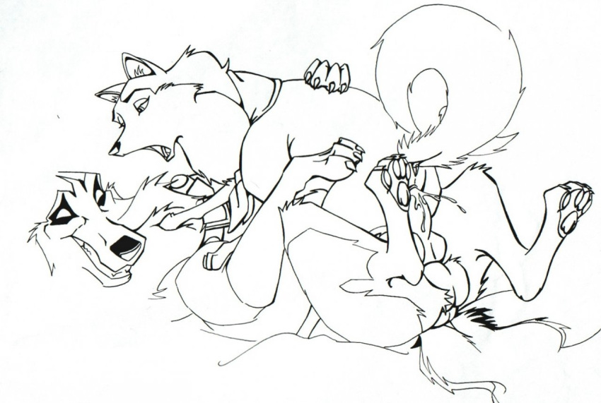 in deep dog knot pussy Shinsei futanari idol-dekatama ke